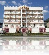 Отель КОРОНА 3